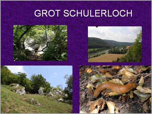 GROT SCHULERLOCH
