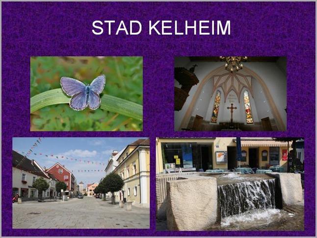 STAD KELHEIM