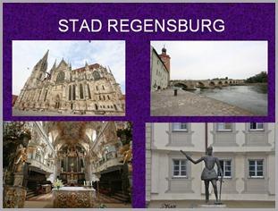 STAD REGENSBURG